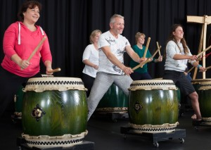 Monday Night Taiko @ The Taiko Centre | England | United Kingdom