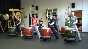 Taiko Teacher Training