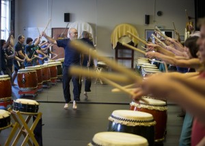 Taiko Workshops