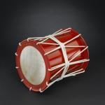 Okedo-daiko-taiko drum