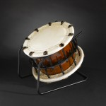 Shime-taiko-with-metalstand