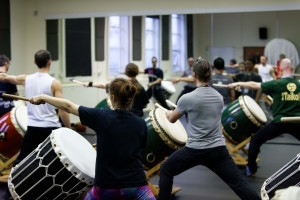 Sunday Skills and Drills @ The Taiko Centre | England | United Kingdom