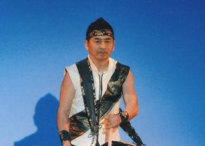 Katsuji Kondo